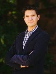 Scott Wiemels, CEO of 24G.