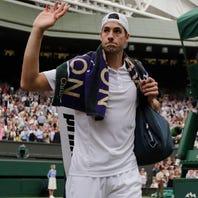 Isner, Anderson agree: Wimbledon needs 5th-set tiebreaker