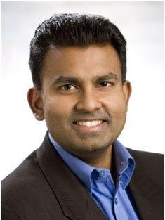 Magesvaran Suranjan