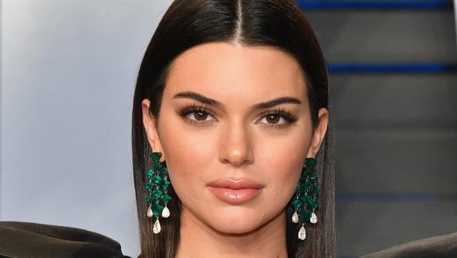 """Kendall Jenner says she's """"all down for experience."""""""