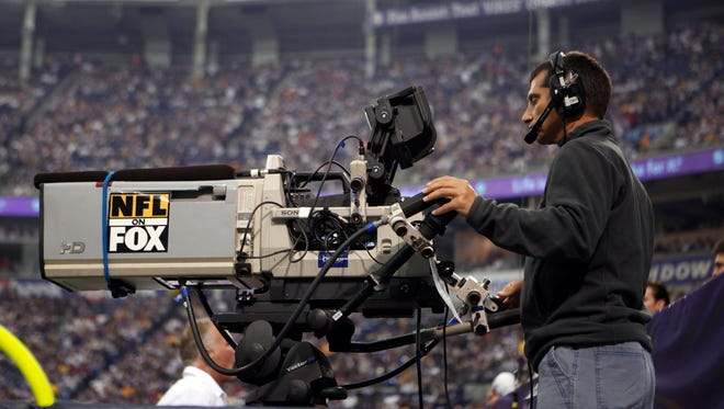 Fox has long had rights to the NFL's NFC package.