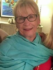 Sally Novetzke of rural Cedar Rapids was U.S. ambassador