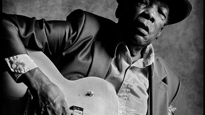 John Lee Hooker will be the subject of a Mississippi Grammy Museum exhibit starting in August.