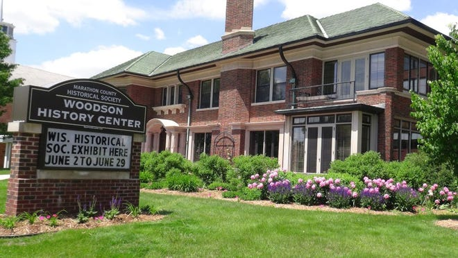 "The first meeting of the ""I Remember When"" Club will be at 10:30 a.m. May 10 at the Woodson History Center in Wausau."