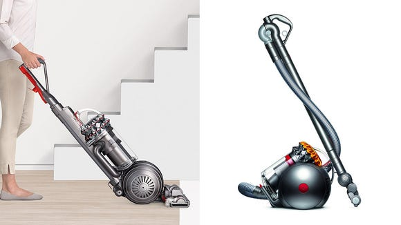 This awesome Dyson vacuum is the lowest price ever on Amazon right now