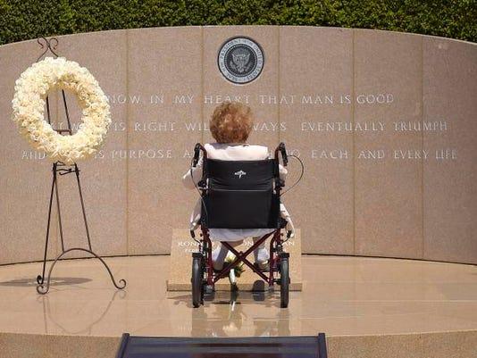 Reagan Memorial
