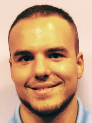Jared Hollander has joined The Byrnes Health Education Center as a health educator.