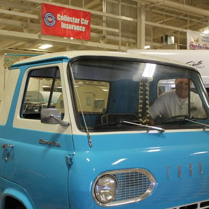 The Murphy Auto Museum's Pickups and Station Wagons