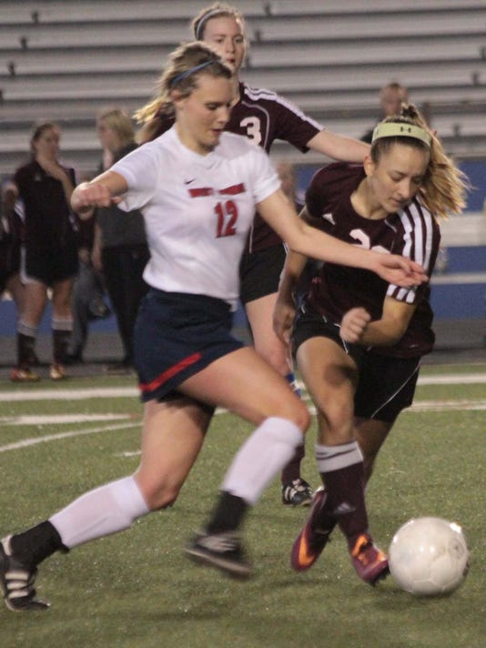 west monroe wins 4 mvp awards in soccer