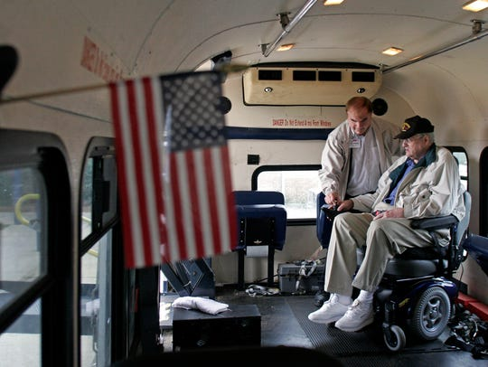 Veterans Administration hospital recreational therapist