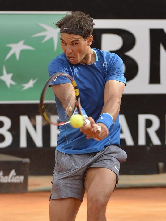 2014-05-15 Rafael Nadal