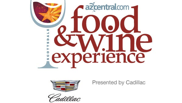 azcentral.com Food and Wine Experience