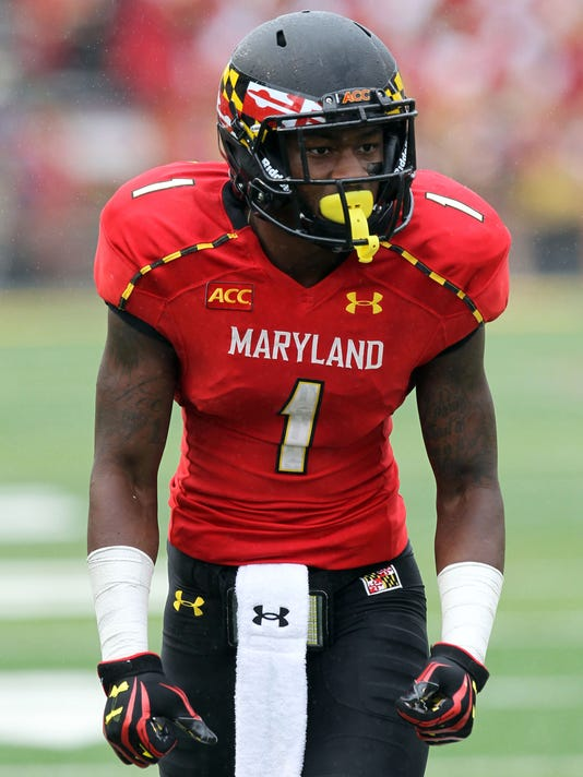 College Football Countdown No 64 Maryland