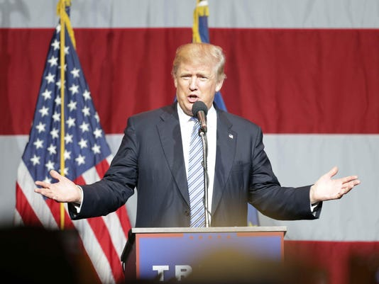 Trump for Krauthammer column