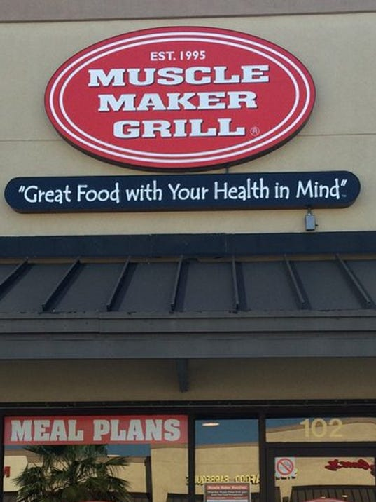 Health Food Restaurant In Spring Tx