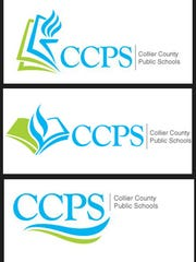 Collier schools logo choices