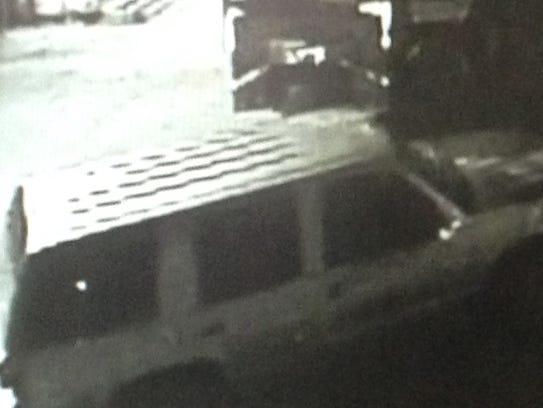 Springfield lumber burglars caught suspected in more cases for Cunningham motors springfield tn