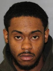 David Hardy has been arrested in the fatal shooting