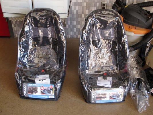 GWM Car Seats