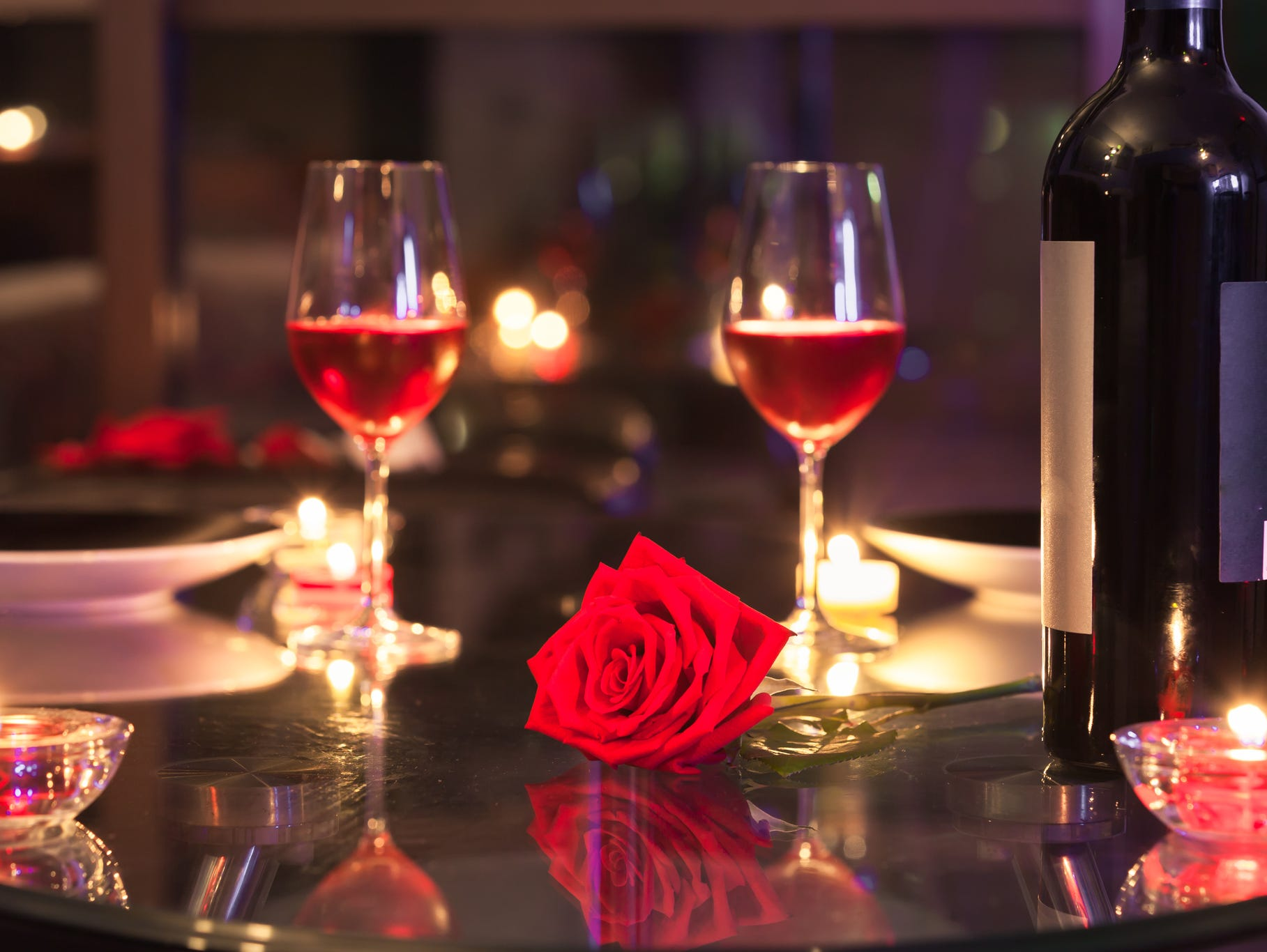 $200 Ruffino Gift Card & Valentine's Day Reservation. Enter to win 1/9-2/7.