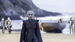 Who's winning Westeros? Dany makes landfall in the 'Game of Thrones' premiere