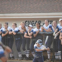 Enka travels to West Iredell for Friday's Game 2 of the 3-A Western Regional championship softball series.