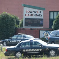 Townville Elementary shootings linked to nearby slaying