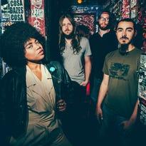 Seratones' punk gospel comes to Jackson
