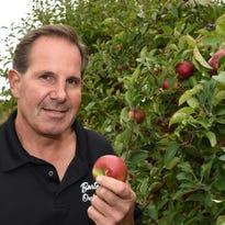 Barton of Barton Orchards wins Think Dutchess award