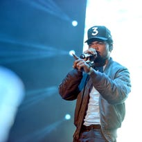 Lost Lake Festival lineup announced for Phoenix: Chance the Rapper, Killers, Major Lazer, Run the Jewels