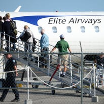 Elite Airways adding flights from Vero Beach to White Plains, N.Y., for the holidays