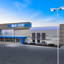 Main Event sets opening date for family fun center in Christiana