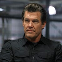 Apparently, actor Josh Brolin likes Steinbeck. Did you see him in Salinas this week?