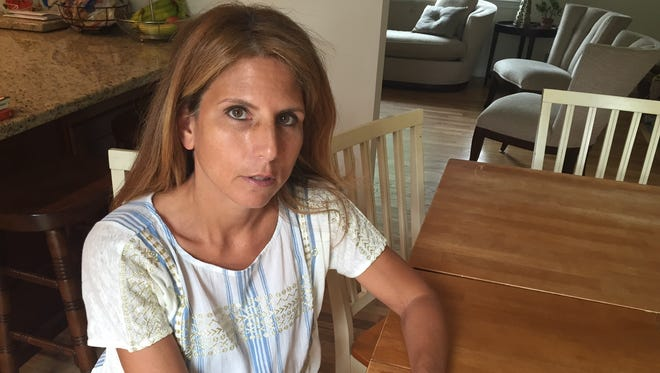 Rye teacher Carin Mehler will be back in the classroom in September after two years of administrative reassignment.