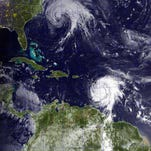 Hurricane Maria: What we know, where it's going next