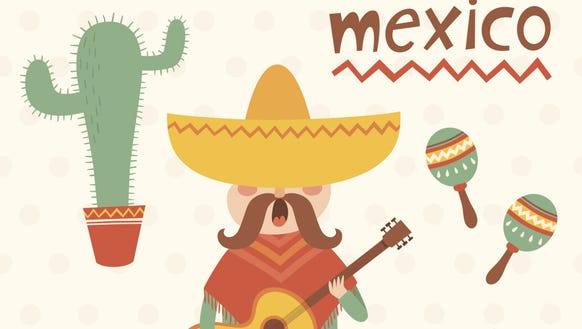 Your stereotype mexican joke is invalid. | Jokes, Teaching ... |Spanish Stereotypes List