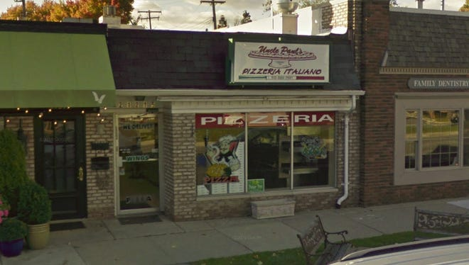 Uncle Paul's Pizza on 21215 Mack Ave., and Cabbage Patch Cafe & Catering on 15110 Kercheval Ave., in Grosse Pointe have temporarily closed and are working with the department during the investigation, the department said in a press release issued Friday.