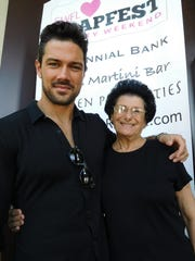 """General Hospital"" actor Scott Paevey and Soapfest"