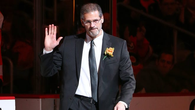 "Flyers general manager Ron Hextall says he has ""some ideas"" with the NHL trade deadline approaching Feb. 29."