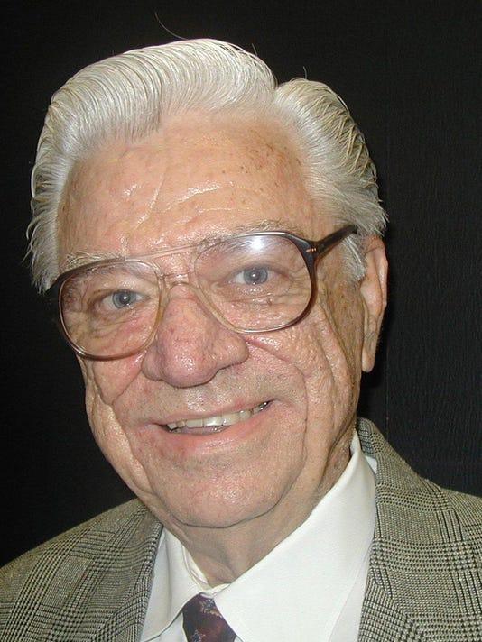 Jimmy Long Sr.