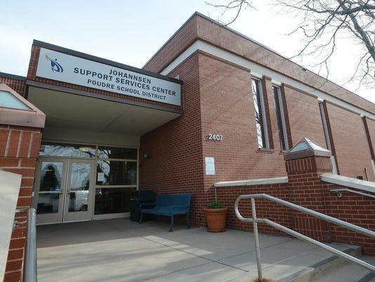Johannsen Support Services Center