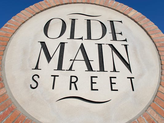 Olde Main Street District