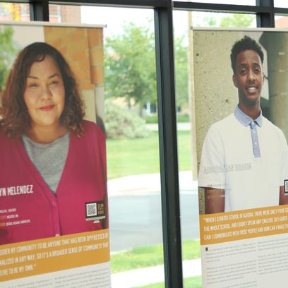 Get to know your neighbors: Immigrants, refugees share their stories
