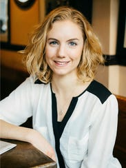 Clare Cook became the artistic director of Clare Cook
