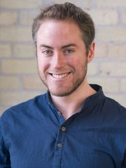 Jared Judge co-founded the startup Dream City Strings