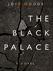 The Black Palace  - A novel by 1999 Henderson County