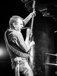 Kiefer Sutherland will launch his Reckless Tour at