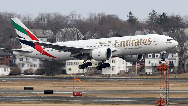Middle East airlines such as Emirates Airline are making the global airline industry more competitive, a new report says.