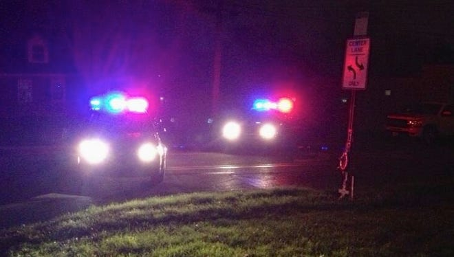 Man arrested after Colerain SWAT standoff early Monday.