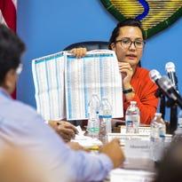 "CLTC chairwoman won't reveal ""swap"" list, cites leasee privacy concerns"